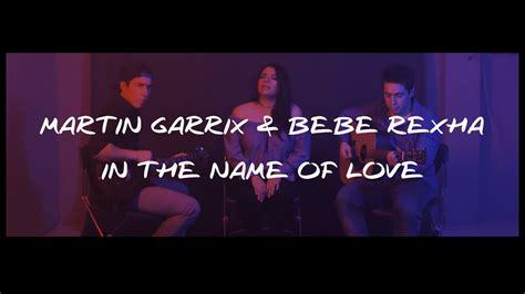 Martin Garrix & Bebe Rexha