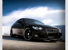Wallpaper BMW car black color 2560x1600 HD Picture, Image