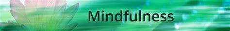 Mindfulness | Student Life | UMass Amherst