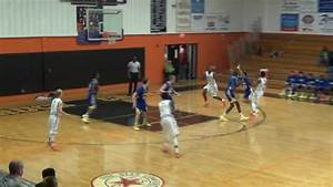 lyman high school - boys varsity basketball - Niko Green ...