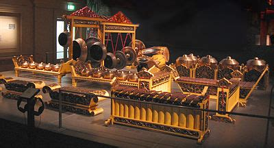 gamelan facts history types    play facts