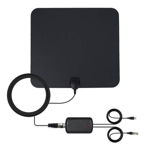 antenne tnt exterieure puissante antenne tnt int 233 rieure puissante hd hdtv antenne tv int 233 rieur avec r 233 ception signal uhf