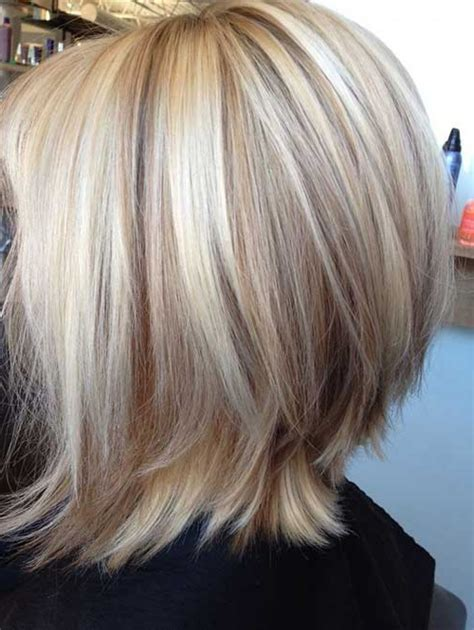 """Related posts of """"Medium Inverted Bob Hairstyle Ideas"""