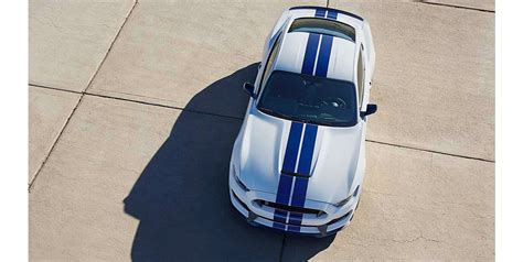Ford Mustang 2016 Horsepower by 2016 Ford Mustang Shelby Gt350 Confirmed Horsepower Specs