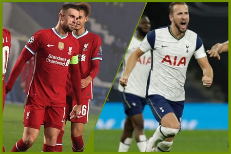 Tottenham Hotspur Team News and Predicted Line-up Against ...