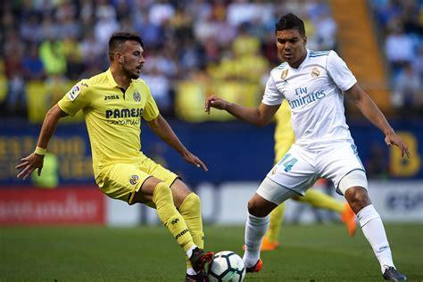 Nhận định Villarreal vs Real Madrid, 22h15 vào ngày 21/11