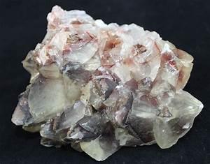 Butterfly Phantom Calcite Mineral Specimen - Celestial ...