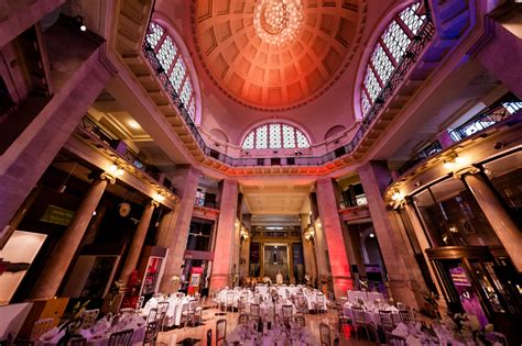 national museum cardiff wedding venue in cardiff