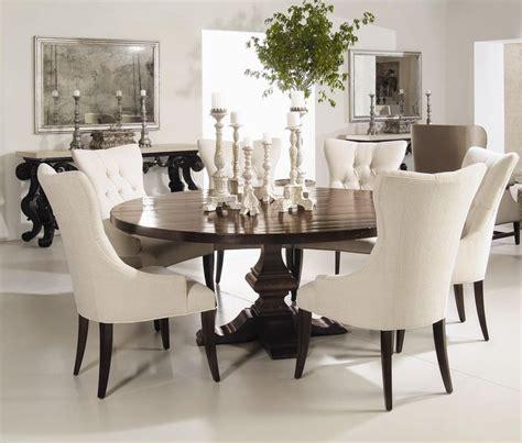 pedestal kitchen table sets riverside dining