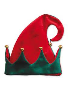elf hat 31cm santa hats suits stockings the christmas warehouse