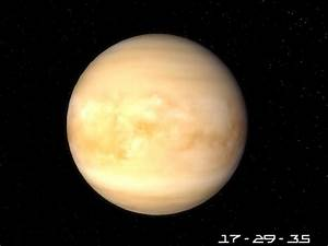 Planet Venus 3D Screensaver is a great 3D model of the ...