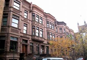 The Homes Of Harlem U2019s Doctors Row