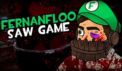 Share your videos with friends, family, and the world Saw Game Todos Los Juegos - Fernanfloo Saw Game 6 0 0 Para ...