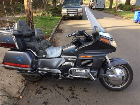 honda goldwing 1500 honda gold wing 1500 for sale used motorcycles on buysellsearch