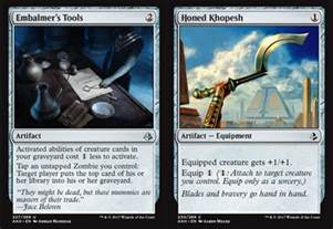 magic the gathering adventures amonkhet set review