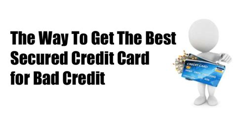 Buy A Boat Bad Credit by Best Way To Buy House With Bad Credit Credit Cards For Bad