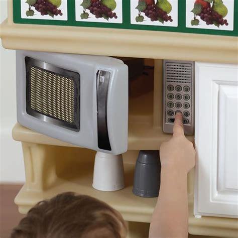 lifestyle deluxe kitchen kids play kitchen step