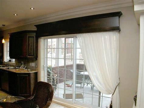 Sliding Doors That Look Like Doors by Diy Sliding Door Window Treatments Like The Look Of The