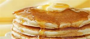 Want to know how to make American pancakes? If you follow