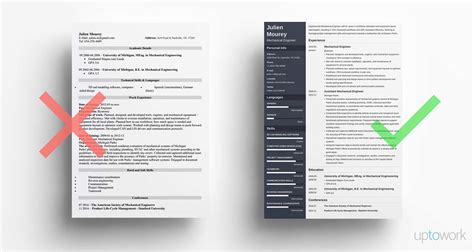 Best Resume Format With Photo by Resume Format For Freshers It Engineers Sle Resume For