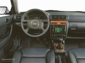 Audi A3 1999 : audi a3 sportback specs 1999 2000 2001 2002 2003 autoevolution ~ Medecine-chirurgie-esthetiques.com Avis de Voitures