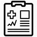 Medical Clipart Chart Icon Doctor Medicine Health