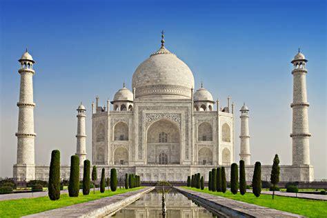 taj mahal the of india