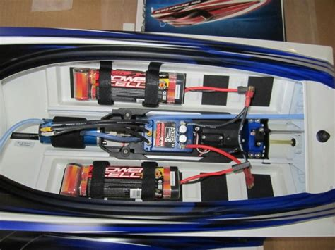 Traxxas Nitro Boats For Sale by Traxxas Spartan 36 Quot V Brushless Boat R C Tech Forums