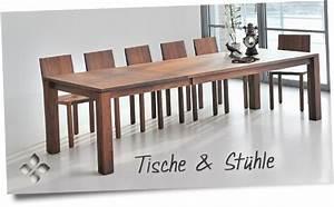 Günstige Tische Und Stühle : tische und st hle aus holz stilvolle st hle an eleganten tischen ~ Bigdaddyawards.com Haus und Dekorationen