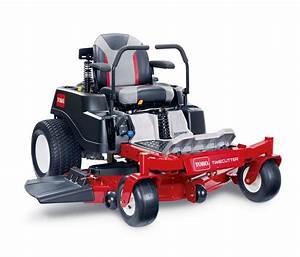 50 U0026quot  Timecutter U00ae Mx5075 Zero Turn Lawn Mower