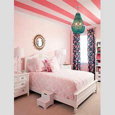 Pretty In Pink Girls' Rooms Hgtv