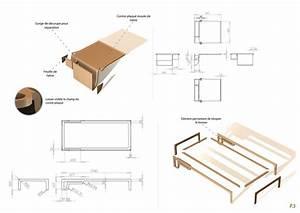 Fabriquer Une Mezzanine Soi Même : nice looking fabriquer lit bois comment un en massif b ~ Premium-room.com Idées de Décoration