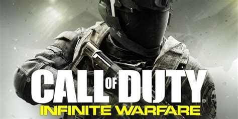 infinite warfare nach trailer desaster cover motiv