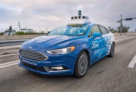 Driverless Cars About To Rock Your World