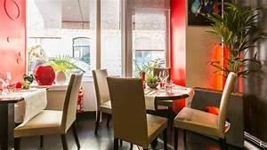 O Fil Rouge : o fil rouge restaurant 69 rue saint charles 75015 paris ~ Nature-et-papiers.com Idées de Décoration