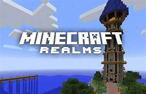 Minecraft Realms Beta Launches In Sweden