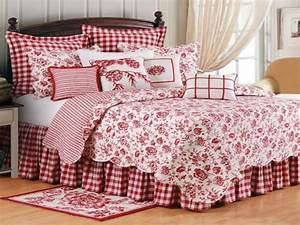 Country Bedroom Decorating Ideas French Country Bedding