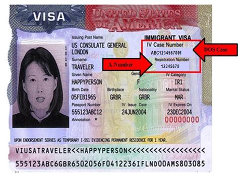 immigrant fee payment tips on finding your a number and