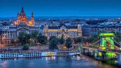 Budapest Europe Vienna Wallpapers Hungary Prague Eastern