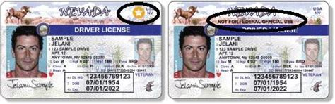 Get matched with a credit card today! New Nevada Driver's License Causing Privacy Concerns   KUNR
