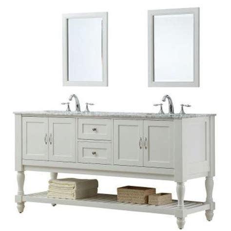direct vanity sink 6070d10 wwc 2m mission turnleg 70 inch