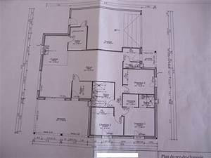 avis sur plan maison de plain pied 40 messages With plan de maison 120m2 6 plan de maison individuelle plain pied