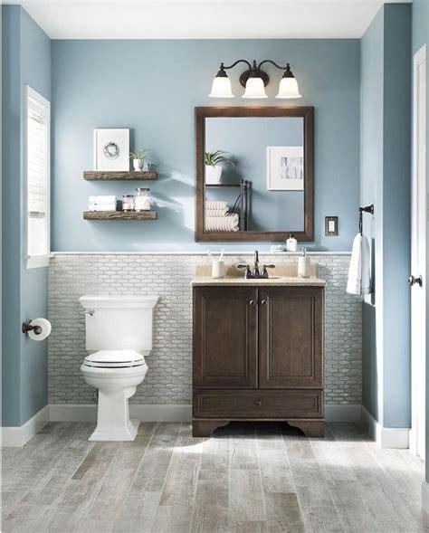 bathroom paint ideas blue best blue bathrooms ideas on blue bathroom paint