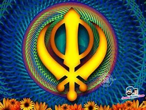 Sikh | Sikh Symbols 1024x768 Wallpaper # 21 | Sikhism ...