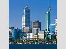 Tourist Major Cities of Australia Kandel Consultant