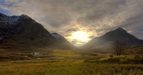 schottische highlands neu ii forum fuer naturfotografen