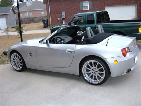 Zerofoo 2003 Bmw Z4 Specs, Photos, Modification Info At