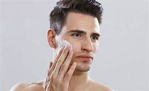 How, To, Get, The, Clean, Shaven, Look