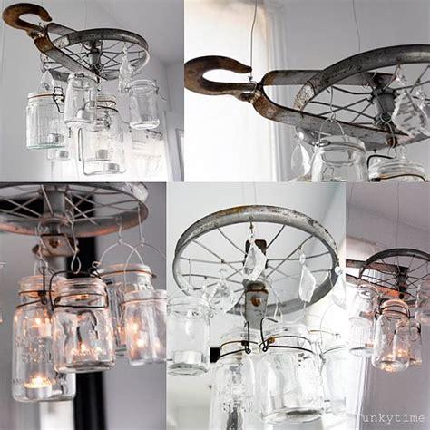 jar chandelier diy best 35 diy easy and cheap jar projects