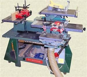 Machine A Bois Kity : kity k5 ~ Dailycaller-alerts.com Idées de Décoration